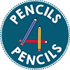 Pencils-4-Pencils - A Love Letters Stationery initiative