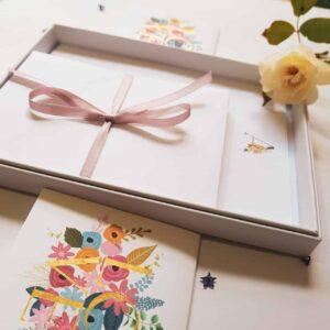 Notepaper & Envelopes